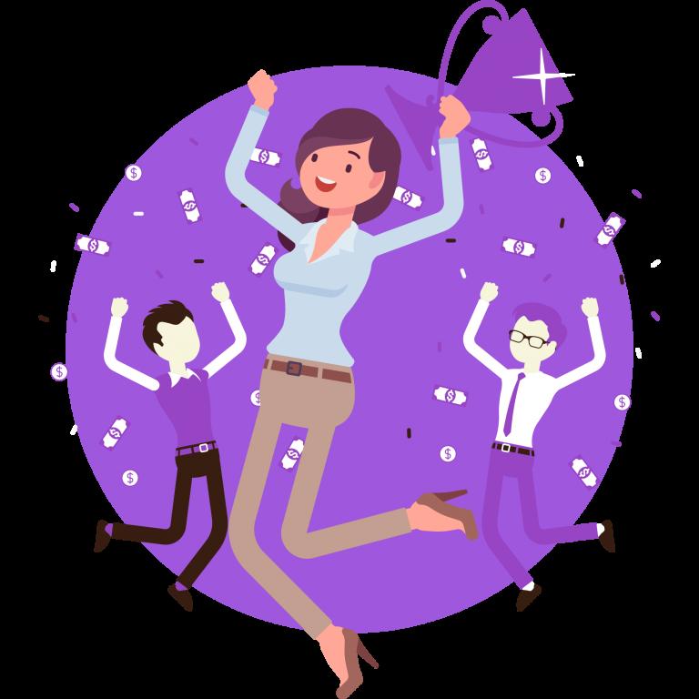 9 passos para desenvolver uma carreira profissional de sucesso!